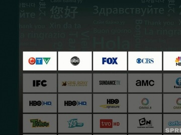 live-tv-channel-selection