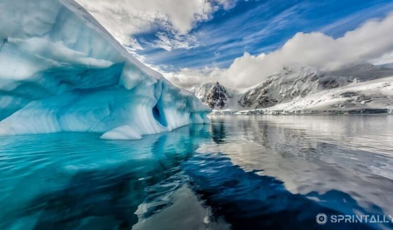5 unexpected facts about Antarctica that you didn't guess