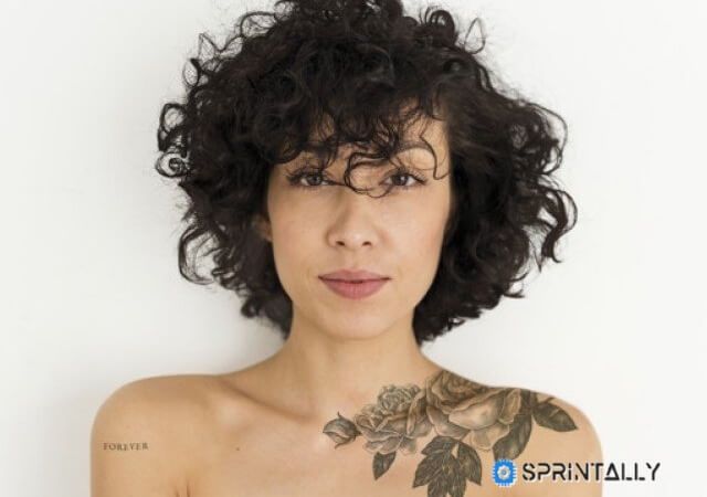 A complete guide to tattoos and body drawings