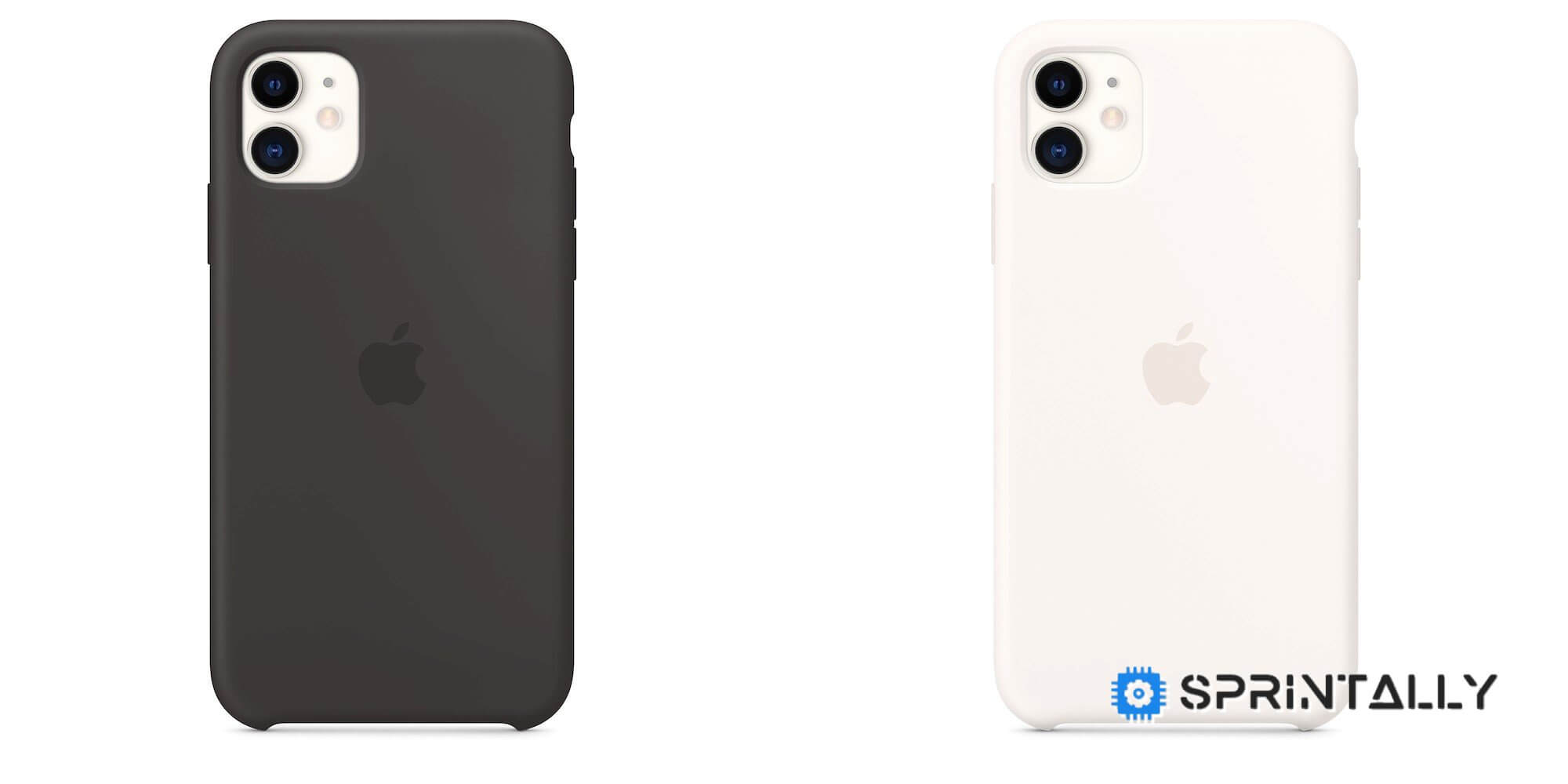 colorful silicone cases for iPhone 11