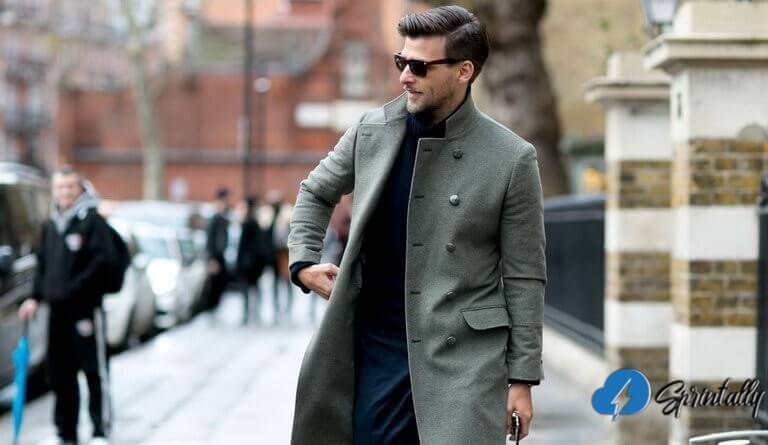 How to dress a man: 18 amazing tips