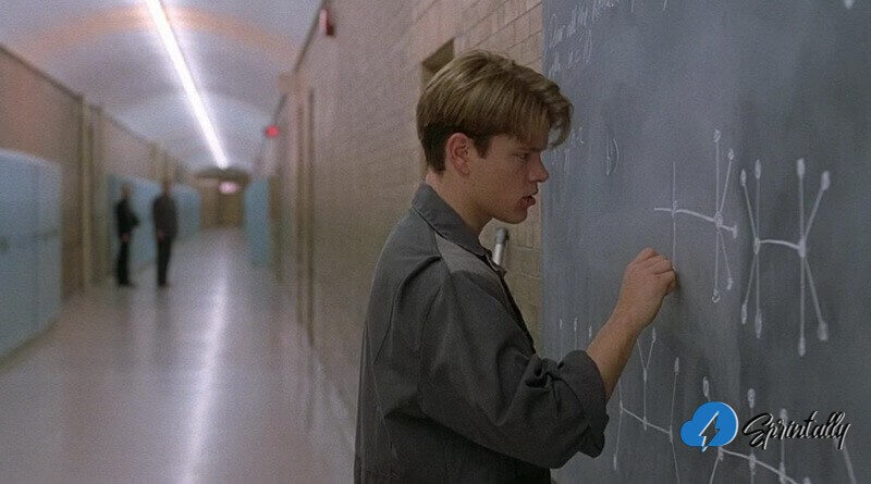 The Good Will Hunting