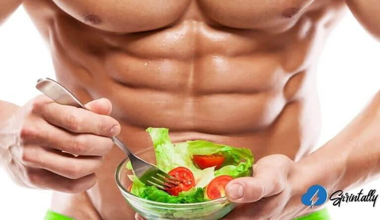 How to start eating healthier for a healthy life