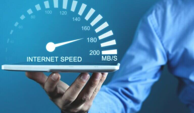 The best way to increase internet speed: 6 Amazing tips