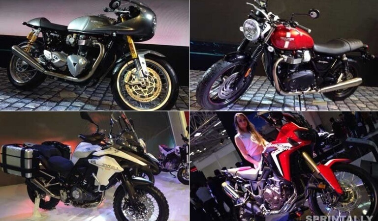 How to Choose a Car or a Bike as per Your Personality?