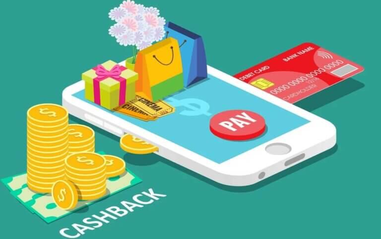 Cashback Rewards
