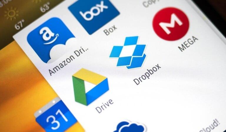 20 Best Free Cloud Storage Providers