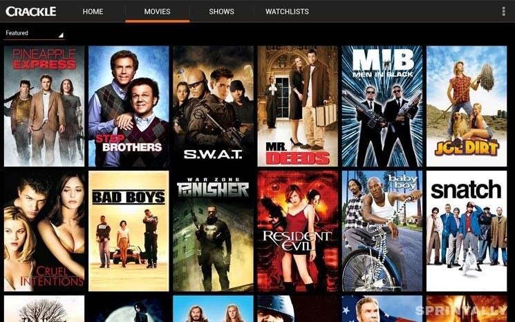 High-Quality Movies