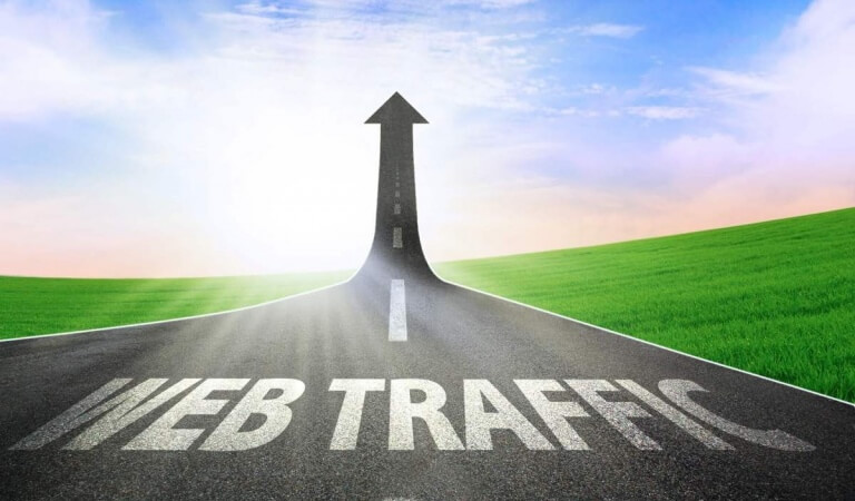 How to Get Maximum Visitors to Your Website?