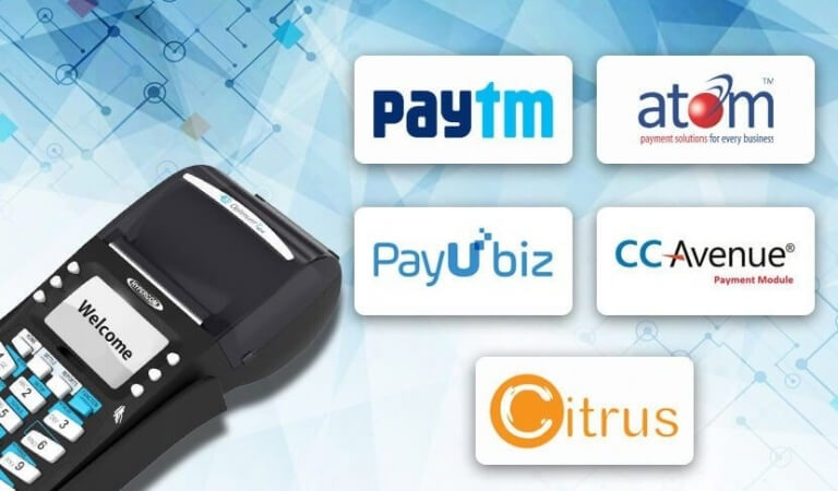 Top 10 Payment Gateways for Your Business