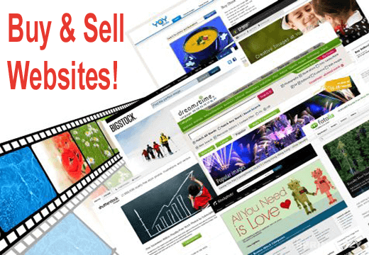 IS IT SAFE TO BUY A WEBSITE ONLINE?