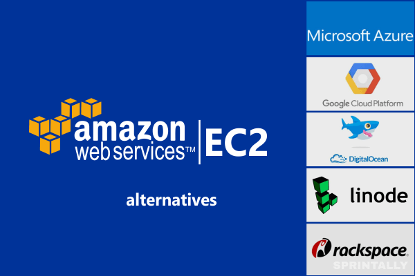 10 BEST AMAZON EC2 ALTERNATIVES WHERE YOU CAN HOST YOUR APP FILES