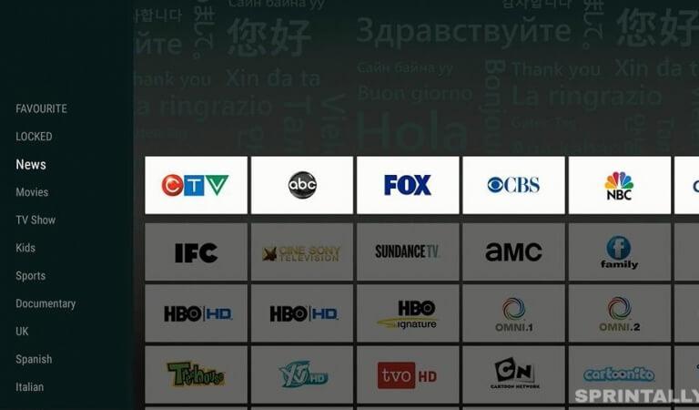 10 WEBSITES TO WATCH LIVE TV ONLINE