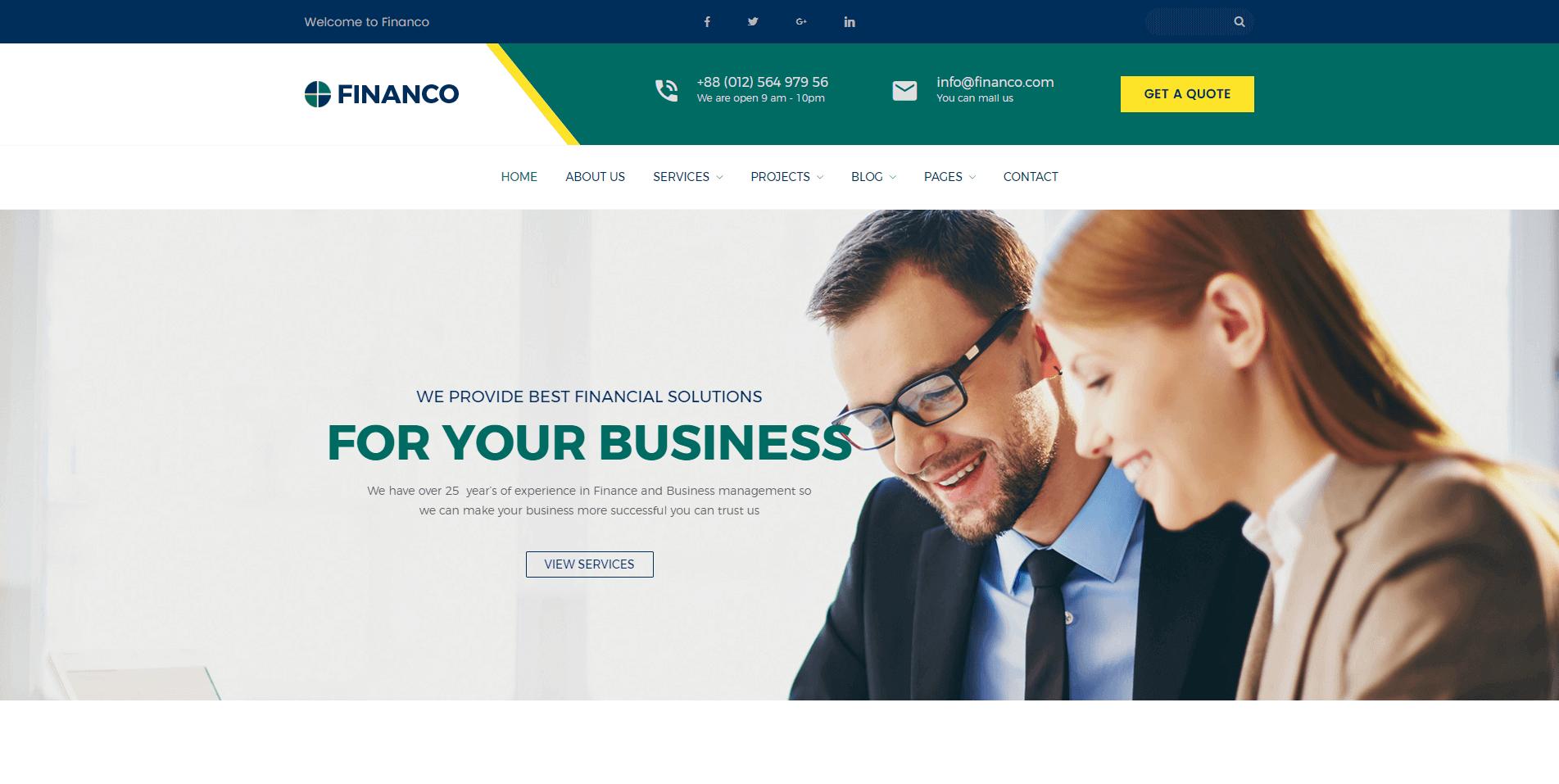 Finance &Amp; Investment