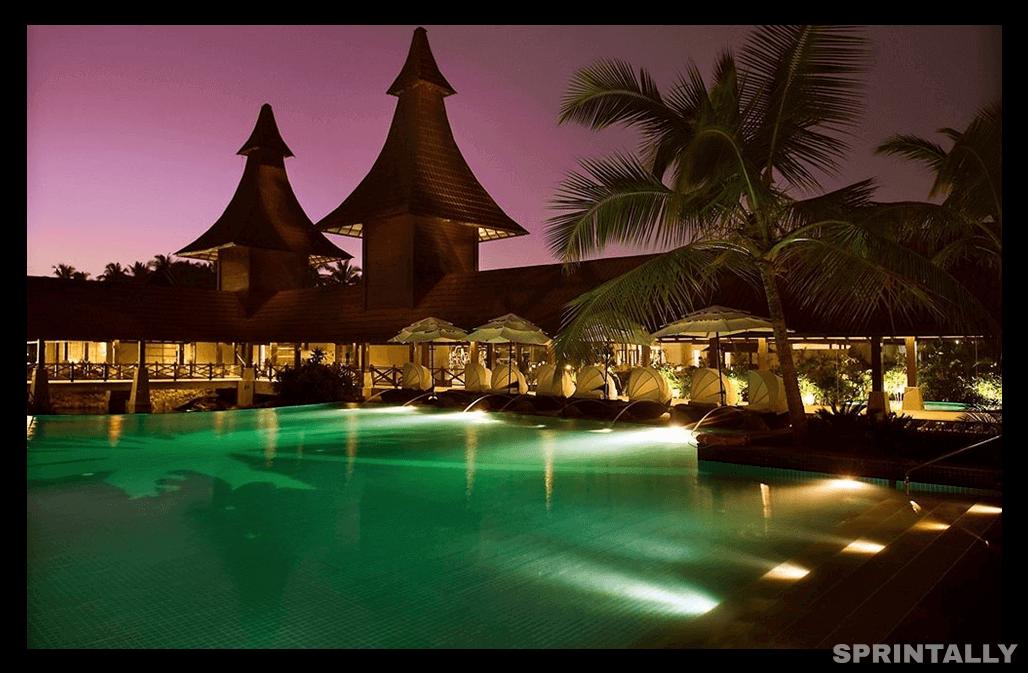 The Lalit Resort Bekal