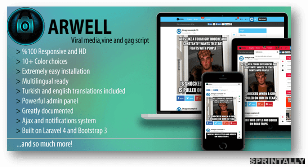 Arwell