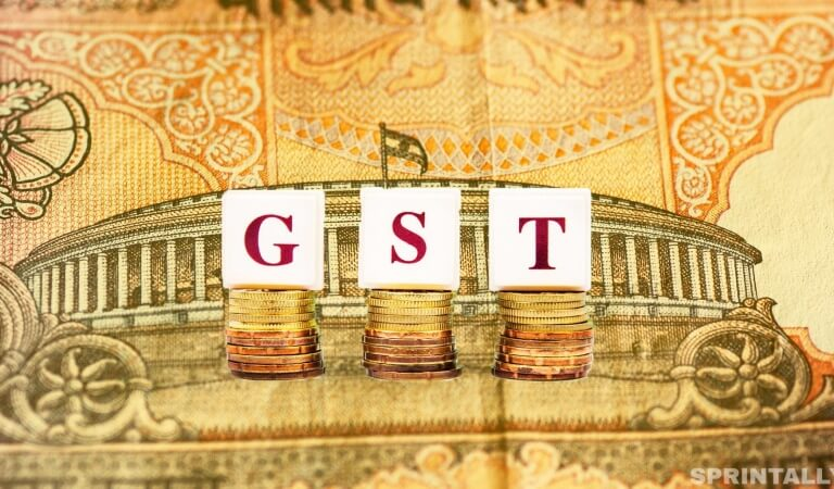 How to file gst return in 10 minutes?