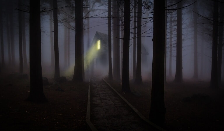 10 most haunted places in the world