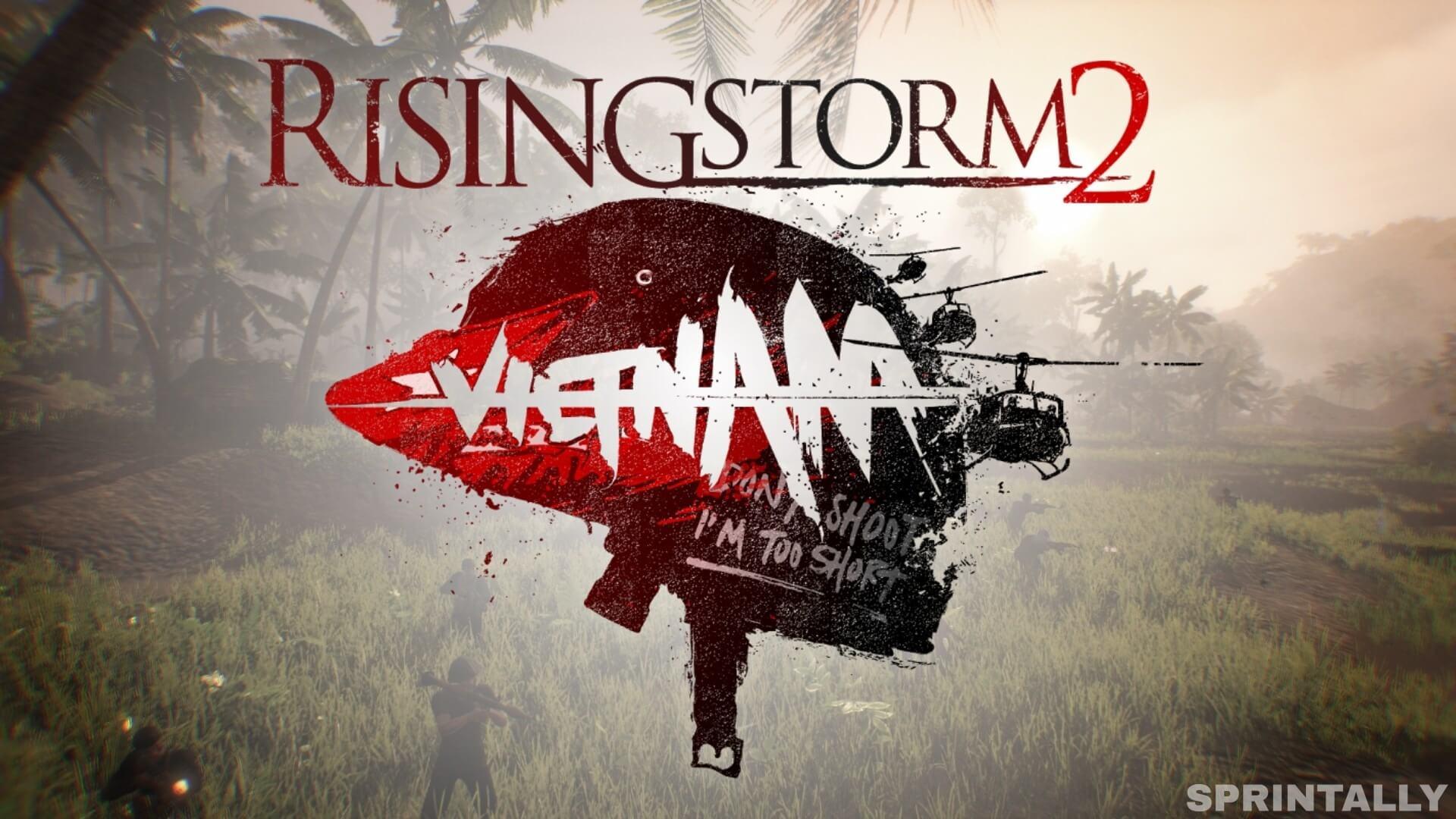 Rising Storm 2