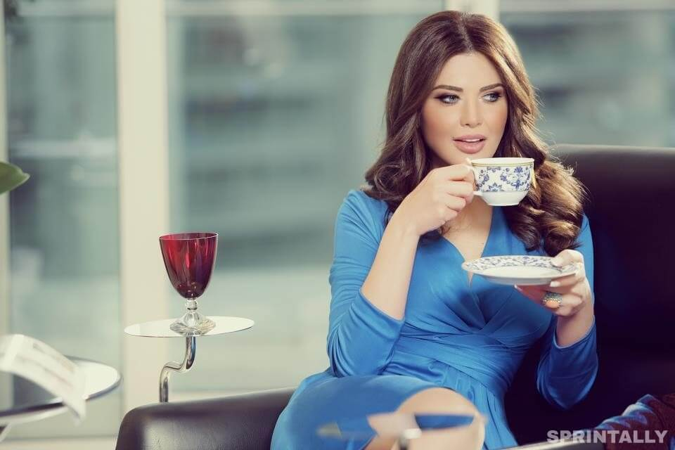 Mona Abouhamze