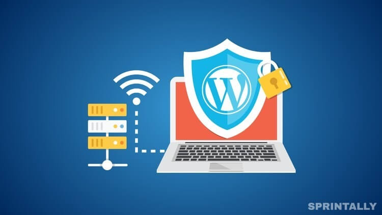 10 TIPS TO SECURE YOUR WORDPRESS WEBSITE.