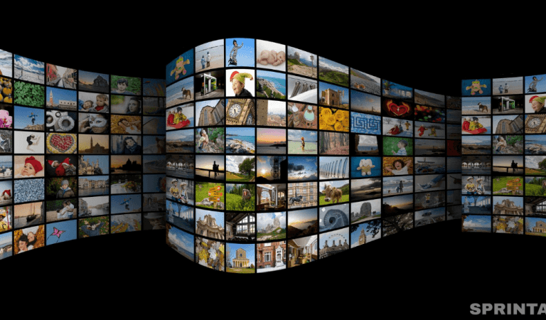 How to create a live TV streaming website?