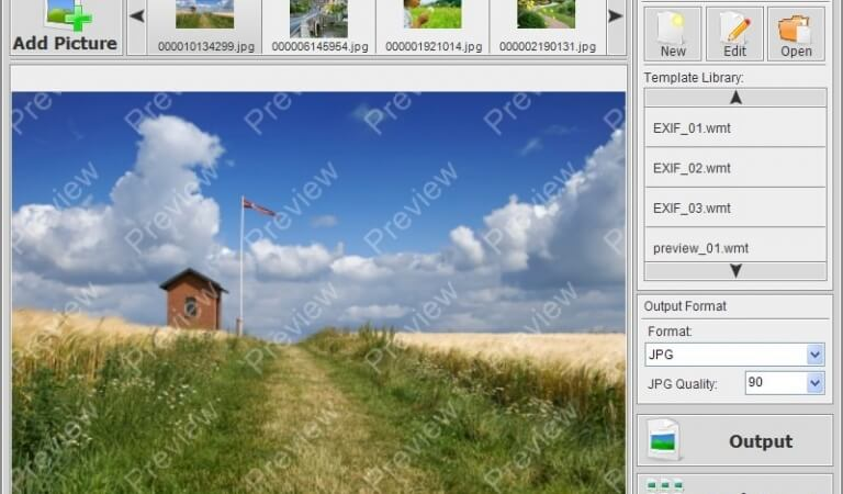 10 best photos and video watermark softwares