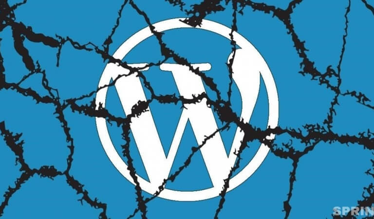 HOW TO DISTINGUISH IF YOUR WORDPRESS SITE IS HACKED OR NOT?