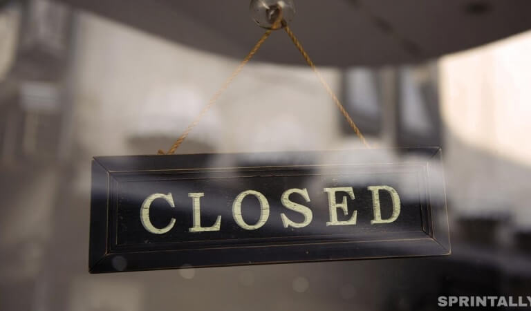 HOW SHUTDOWN YOUR REGISTERED BUSINESS LEGALLY?