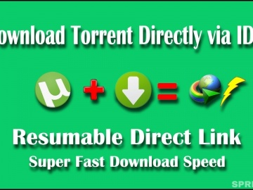 torrent url to direct url