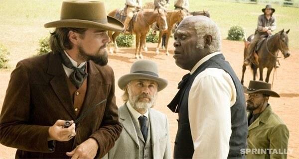 Django Released