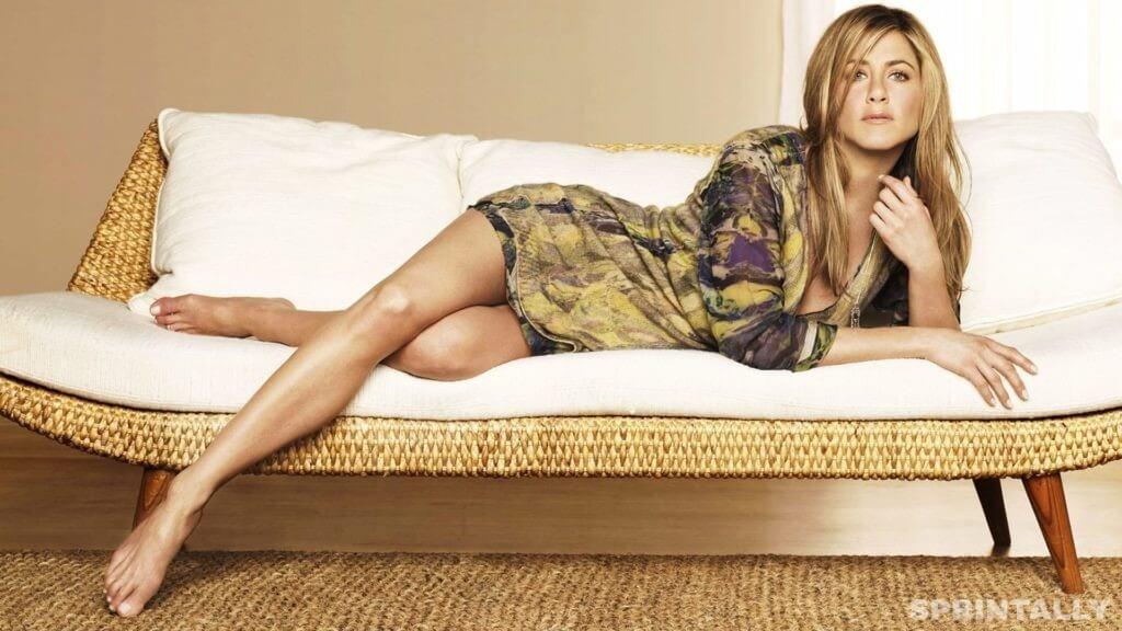 Jennifer Aniston (Jennifer Johanna Aniston)