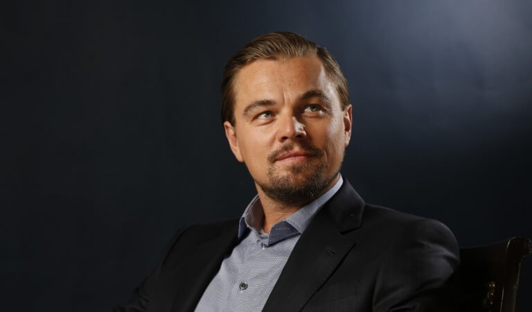 Best movies of Leonardo DiCaprio.
