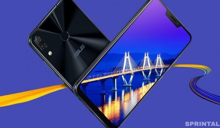 ZenFone 5 is the smartest smartphone ever released.