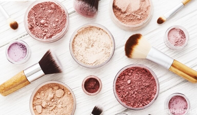 What do you need to know about mineral cosmetics?