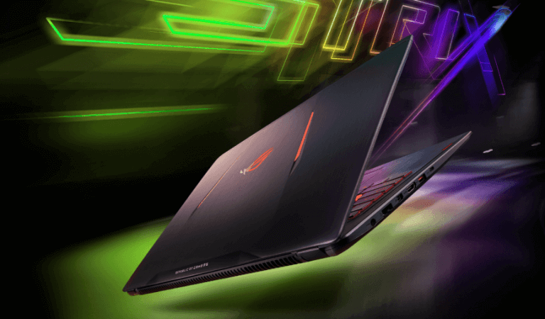 5 best gaming laptops of the year