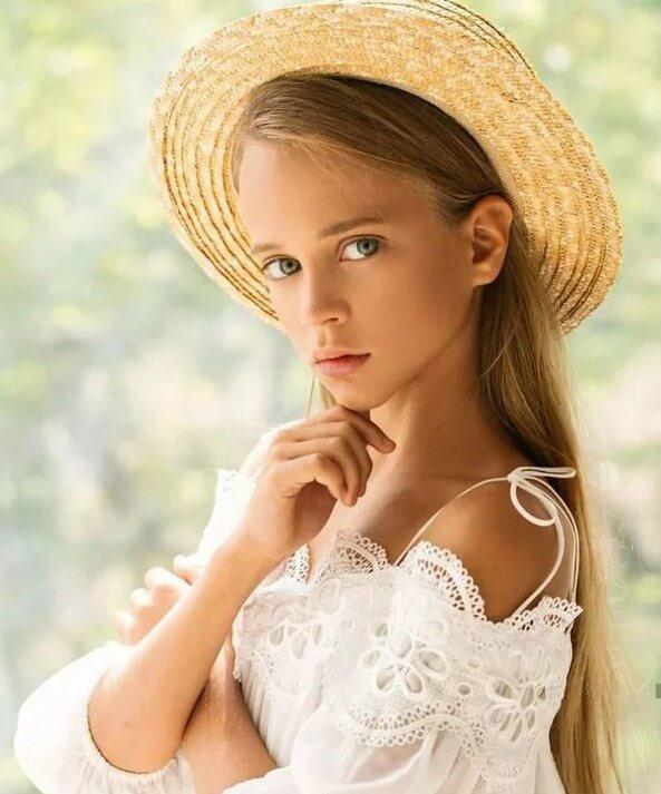 Alisa Samsonova