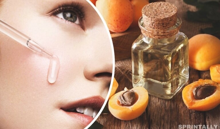 13 natural oils that will change the skin care