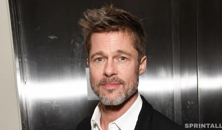 Best movies of Brad Pitt