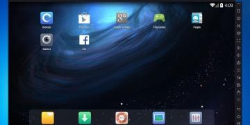 Nox Apps Player