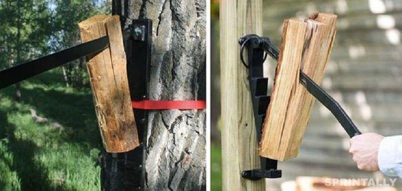 Rechny Woodcutter