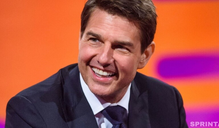 Best movies of Tom Cruise