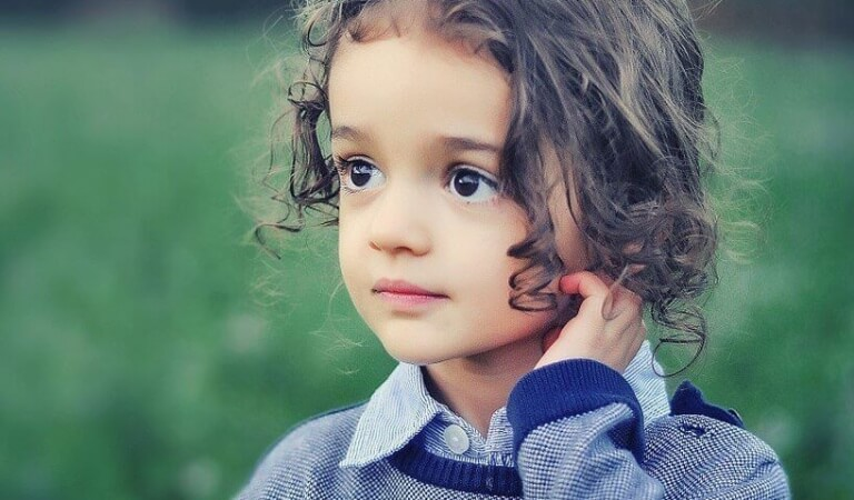23 most beautiful children models in the world