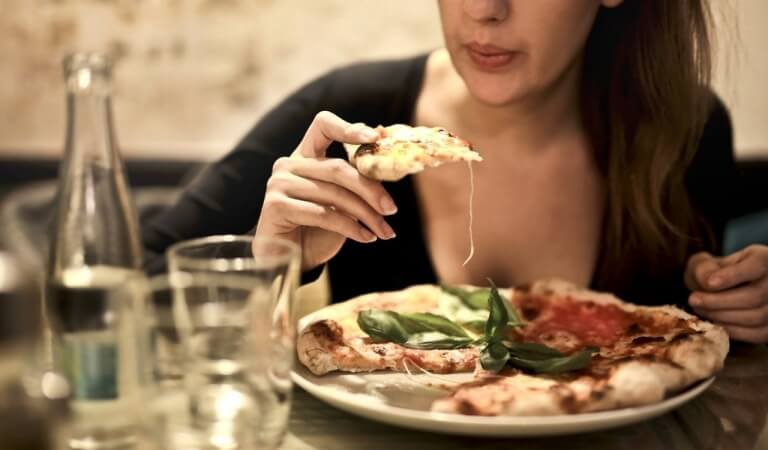 Why you need to eat at night