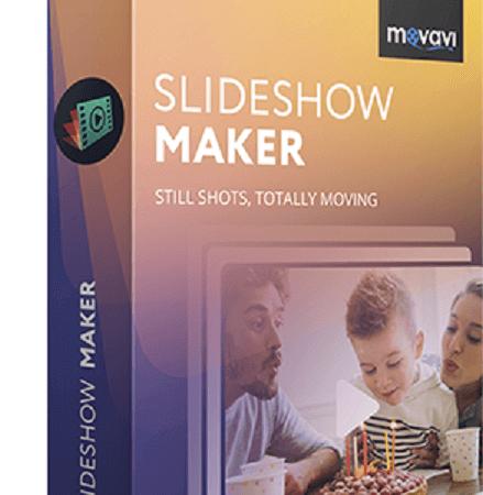 Movavi Slideshow Maker Review
