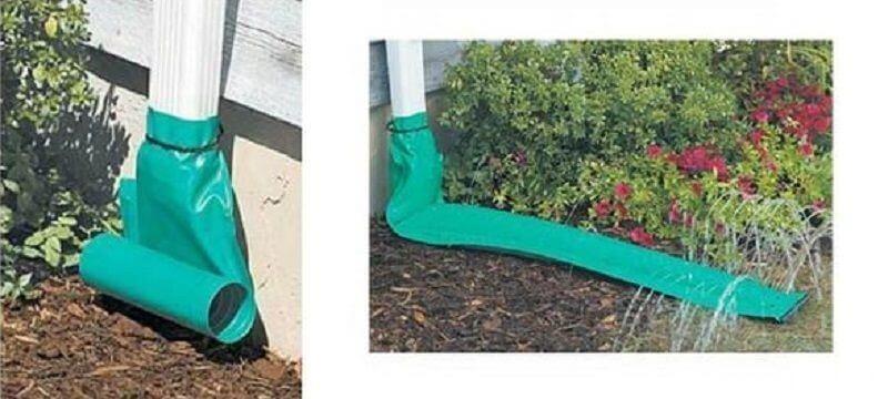 Rainwater Trap