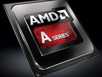 AMD A SARIES