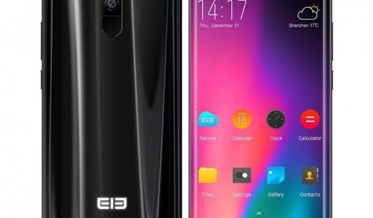 Review of Elephone U Pro