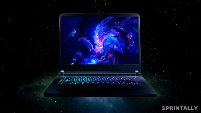 Xiaomi Mi Gaming Laptop Keyboard