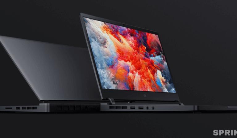 Mi Gaming Laptop Review
